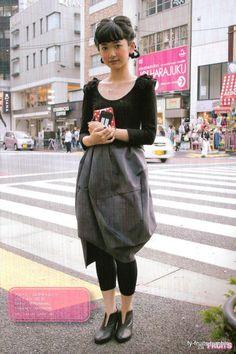 Awatsu Mai, 20 yr old