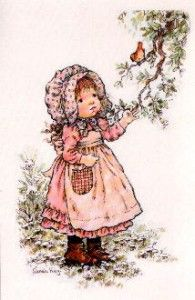 "Képtalálat a következőre: ""sarah kay"" Sarah Key, Cute Images, Cute Pictures, Mary May, Illustrations Vintage, Little Birdie, Holly Hobbie, Australian Artists, Cute Illustration"