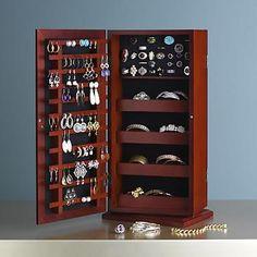 Fine Jewelry Storage Ross Simons