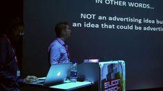 Ash Amrite and Jonny Watson in Silicon Beach 2012 on Vimeo