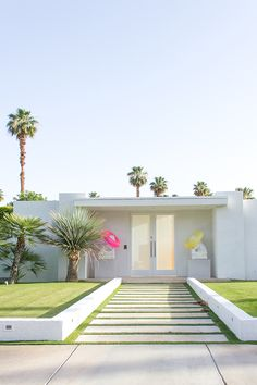 best palm springs doors