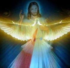 Oración a la Divina Misericordia para la depresión y la tristeza