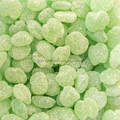 Sour Patch Apples for Very Hungry Caterpillar Party Mint Green Aesthetic, Aesthetic Colors, Color Personality Test, Green Colors, Colours, Green Pictures, Green Candy, Green Photo, Green Wallpaper