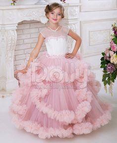 1d37dcd68cf Удивительных изображений на доске «Детские вечерние платья»  64 ...