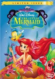 The only reason why i liked this movie was cuz of ariels seashell bra lol