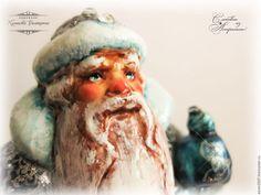 Лучших изображений доски «НГ  дед мороз»  232   Diy christmas ... 8c3cf7454fe