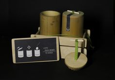 MIDORI-T (Concept) on Packaging of the World - Creative Package Design Gallery