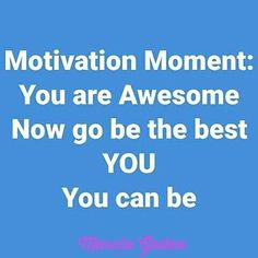 You deserve the best you can be. Let me help you get there!