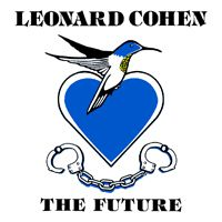 "Another great Cohen album. ""There is a crack in everything/That's how the light gets in."""
