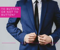 To Button or Not to Button?