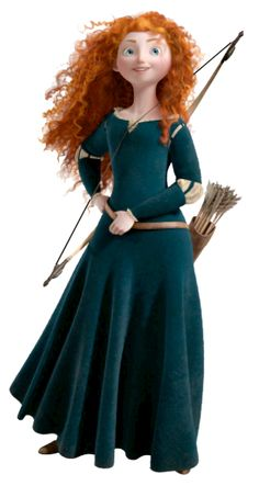 12 Game of Thrones Characters Become Disney Princesses Brave Merida, Merida Disney, Brave Disney, Anime Disney Princess, Disney Princesses, Merida Outfit, Merida Dress, Disney Images, Walt Disney Pictures
