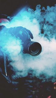 Osum Mobile Hd Wallpaper Smoke Bomb Photography Smoke Pictures