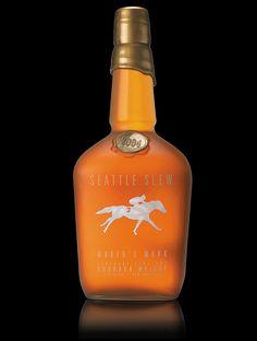 2004 Keeneland Bottle