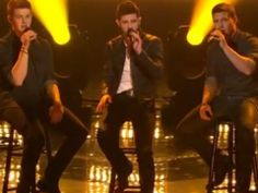 """Restless Road Brings Demi Lovato to Tears With Stripped Down """"Wake Me Up"""" on X Factor (VIDEO)"""