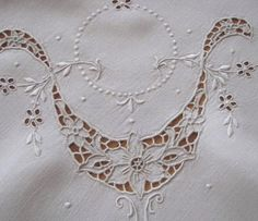 cutwork embroidery | Recent Photos The Commons Getty Collection Galleries World Map App ...
