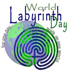 World Labyrinth day... when is it?