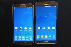Imagine in premiera cu Samsung Galaxy Note 3 Neo