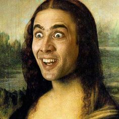 Celebrate Nicolas Cage's 50th Birthday With His Funniest Memes
