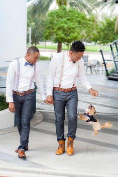 #LOVEISLOVE Lesbian Wedding, Wedding Pics, Wedding Couples, Wedding Ideas, Lgbt Couples, Cute Gay Couples, Groom Outfit, Love And Marriage, Gay Pride