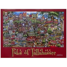 Pubs of Tallahassee