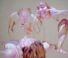 cristina troufa this artist is incredibly talented… #cristina troufa #painting #talent http://cristina-troufa.blogspot.com/