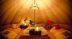 Best camping sites - glampingholiday.co.uk