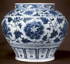 Resultado de imagem para porcelana chinesa dinastia ming