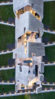 Mausoleum of the Martyrdom of Polish Villages in Michniów by Nizio Design International officially opened on July 12th. Photography: Marcin Czechowicz #architecture #architect #amazingarchitecture #design #interiordesign #interiordesigner #decor #homedecor #home #house #luxury #diy #travel #amazing #photography #realestate #casa #arquitecto #arquitectura #decoration #poland #religion #mausoleum #concerete #templae #religious #religiousarchitecture #europe #nature #memorial Religious Architecture, Amazing Architecture, Real Estate, Europe, Polish, Interior Design, Amazing Photography, Architects, Nature