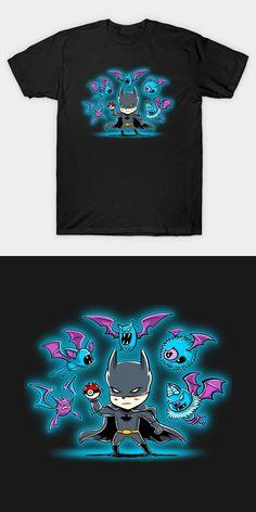 889b2675d 29 Best Pokémon T Shirts images | Pokemon t, Dark knight, Geek outfit