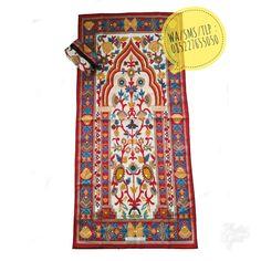 Polyester Material, Batik Prints, Prayer Rug, Bohemian Rug, Rugs, Mini, Gifts, Instagram, Wedding Souvenir