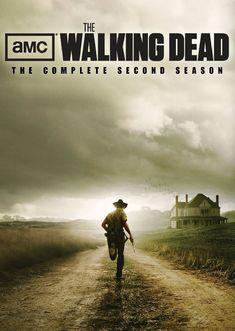 Amazon.com: The Walking Dead: Season 2: Andrew Lincoln, Sarah Wayne Callies, Jon Bernthal, Laurie Holden, Jeffrey DeMunn, Glen Mazzarra, Gale Anne Hurd: ...