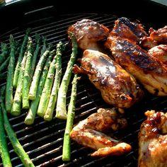 Balsamic BBQ Sauce for Chicken, Steak or Pork