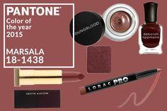 "@youbeautysite calls the LORAC PRO Matte Lip Color in Rose Brown, a ""multi-purpose, long lasting lip color."""
