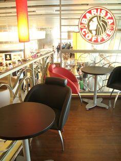 #沙發單椅-清水西雅圖咖啡
