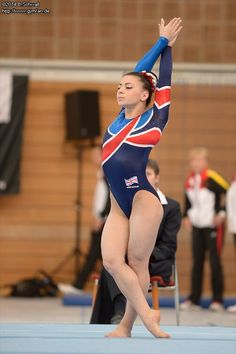 Claudia Fragapane - gymnast