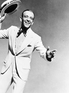 Why Fred Astaire Dance Studios? Hooray For Hollywood, Golden Age Of Hollywood, Classic Hollywood, Old Hollywood, Old Film Stars, Movie Stars, Bogie And Bacall, Mikhail Baryshnikov, Fred And Ginger