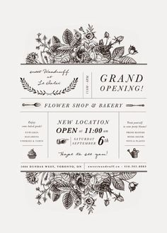This Pin was discovered by Kathy Marie. Discover (and save!) your own Pins on Pinterest.   See more about grand opening, sweets and design..