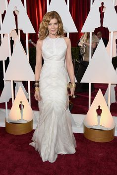 The 2015 Academy Awards: All the Pictures From the Red Carpet, Look #62