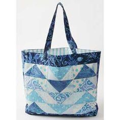 A Sampling Of Geese Free Flying Quilted Tote Bag Pattern Designed And Made By