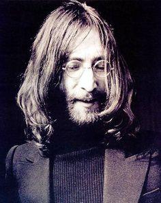 John Lennon!
