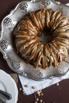 Caramel Latte Bundt Cake | Community Post: 28 Recipes To Make In A Bundt Pan This Spring
