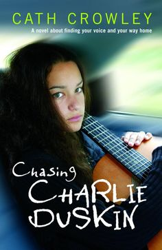 Charlie Duskin is running. Fleeing from failures & memories & friends who have given up on her. And she's not only running, she's chasing things - like a father who will talk to her, friends who don't think she's as invisible as a piece of cling wrap, and an experience with a boy in which she doesn't look like an idiot. But Charlie Duskin is about to have the best summer of her life.