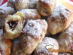 Deserti Archives - Page 12 of 22 - Mali kuhar Sweet Recipes, Cake Recipes, Dessert Recipes, Apple Deserts, Macedonian Food, Kolaci I Torte, Sweet Dough, Croatian Recipes, Bread And Pastries