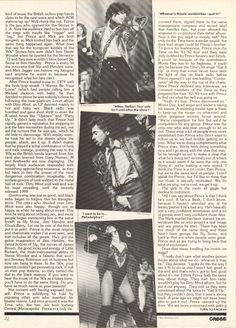 PRINCE Picture Thread - Page 68