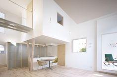 House I- by Yoshichika Takagi