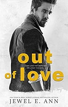 Out of Love Free by Jewel E. Ann Book Club Books, New Books, Suspicious Minds, Love Is Free, S Stories, Coming Of Age, Fiction Books, Love Book