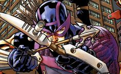 Hawkeye Aims Clint Barton, Marvel Dc Comics, Marvel Heroes, Save The Day, Hawkeye, Archer, Enemies, The World's Greatest