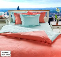 Enjoy free international shipping and browse our high quality and luxury bedding sets, comforter sets and duvet cover sets. Best Bedding Sets, Queen Bedding Sets, Luxury Bedding Sets, Comforter Sets, Modern Bedding, Aqua Bedding, Matching Bedding And Curtains, Duvet Bedding, Bedroom Curtains