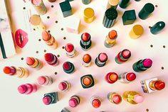 Lipstick Love – MyLipAddiction.com @catforsley