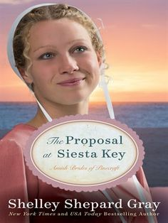 Cover of The Proposal at Siesta Key